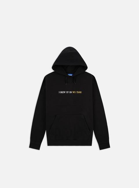 Hooded Sweatshirts Usual Wu Hoodie