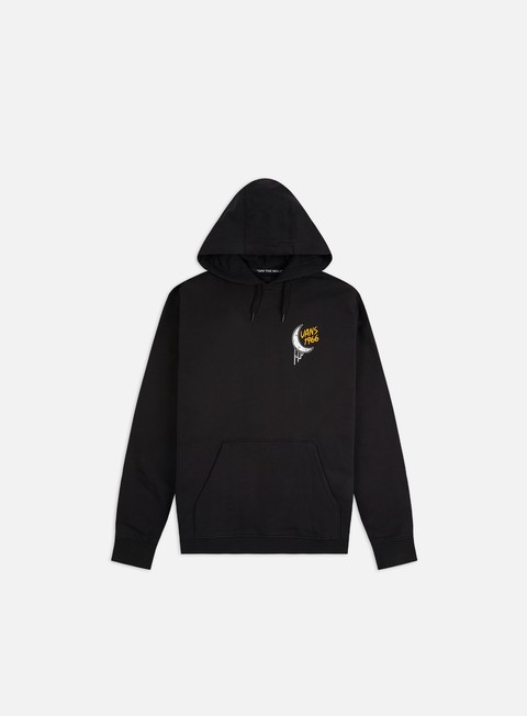 Hooded Sweatshirts Vans After Party Hoodie