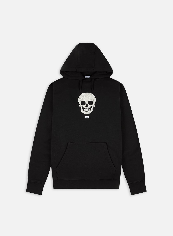 Vans Anaheim Needlepoint Skull Hoodie