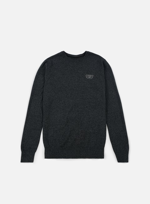 felpe vans axtell ii sweater black