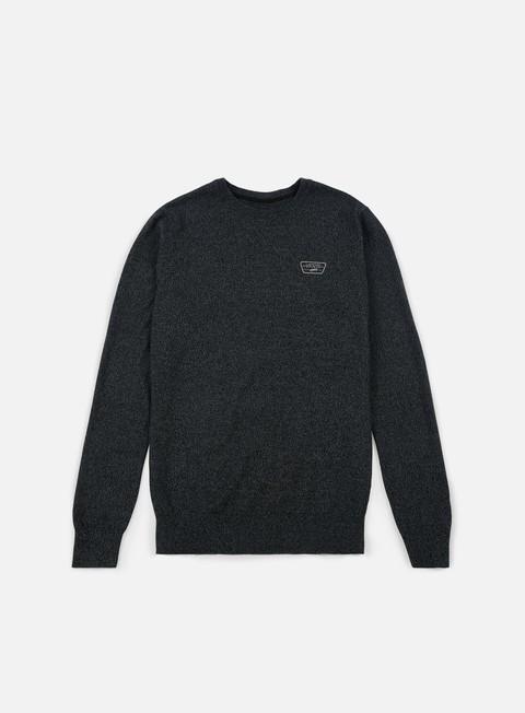 Outlet e Saldi Maglioni e Pile Vans Axtell II Sweater