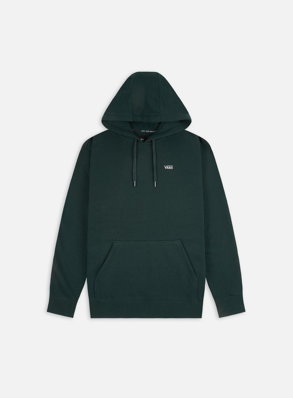Vans Basic Pullover Fleece Hoodie