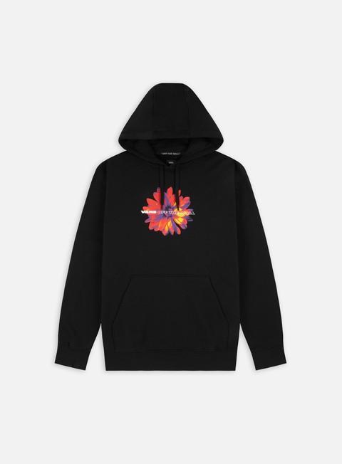 Hooded Sweatshirts Vans Blooming Hoodie