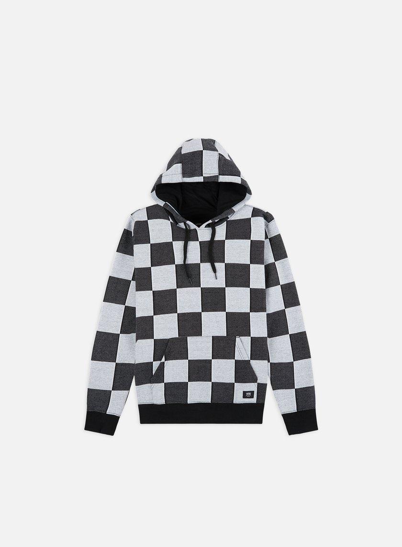 Vans Checker Jacquard Hoodie