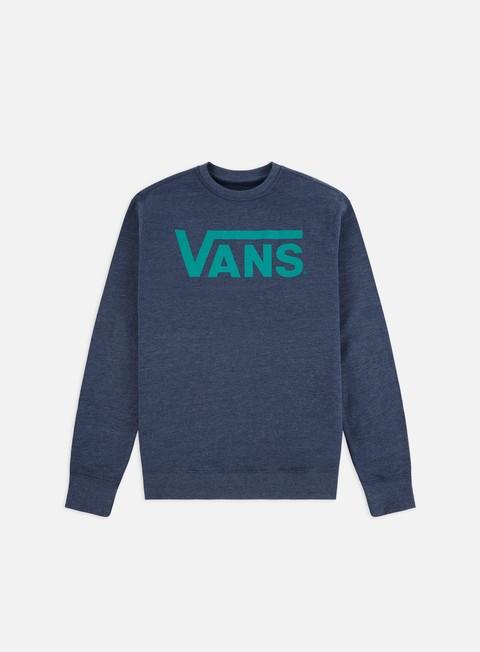 Crewneck Sweatshirts Vans Classic Crewneck