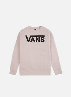 Vans - Classic Crewneck, Violet Ice