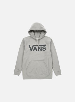 Vans - Classic Hoodie, Frost Grey/New Charcoal 1