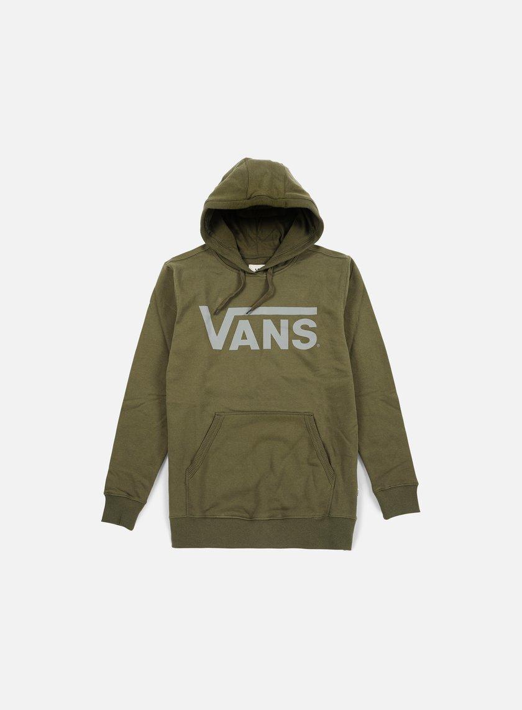 f701e1b973 VANS Classic Hoodie € 33 Hooded Sweatshirts