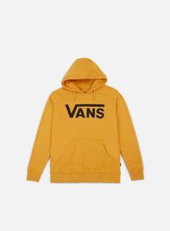 Vans - Classic Hoodie, Mineral Yellow/Black