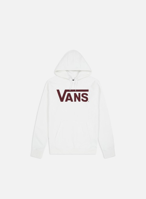 Hooded Sweatshirts Vans Classic Hoodie