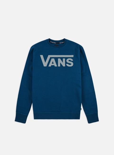 Crewneck Sweatshirts Vans Classic II Crewneck