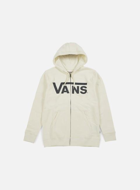 Zip Sweatshirts Vans Classic Zip Hoodie