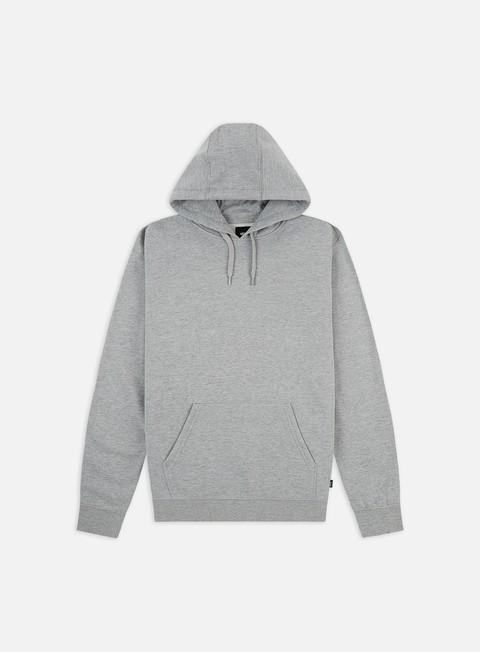 Hooded Sweatshirts Vans Core Basics Hoodie