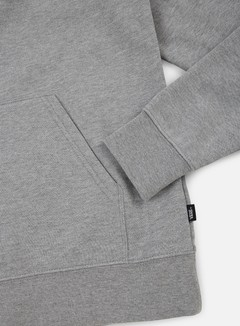 Vans - Core Basics Pullover Hoodie, Cement Heather 3