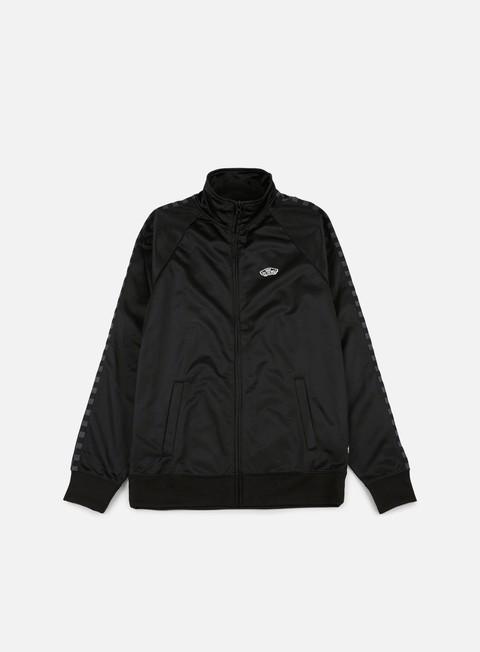 Zip Sweatshirts Vans East End Track Jacket
