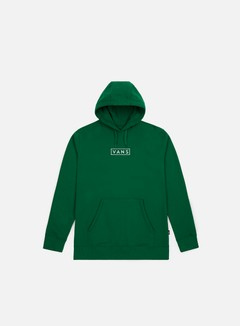 Vans - Easy Box Hoodie, Evergreen