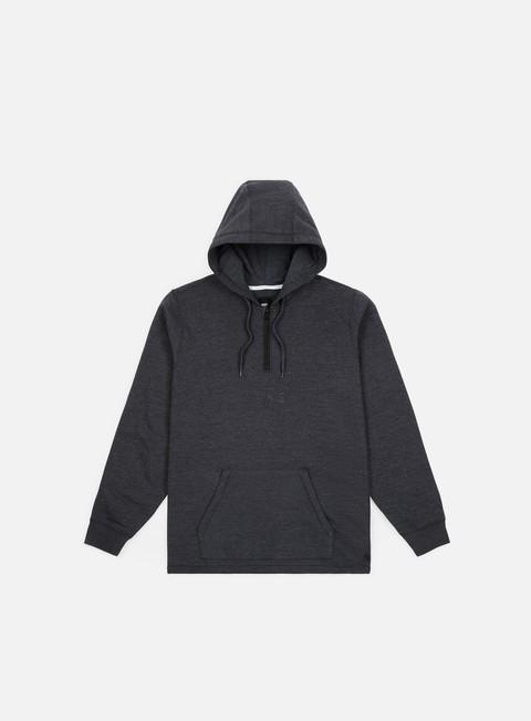 Zip Sweatshirts Vans Easy Box Qtr Zip Hoodie