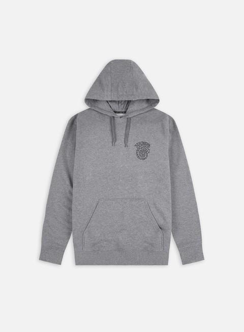 Hooded Sweatshirts Vans El Sole Hoodie