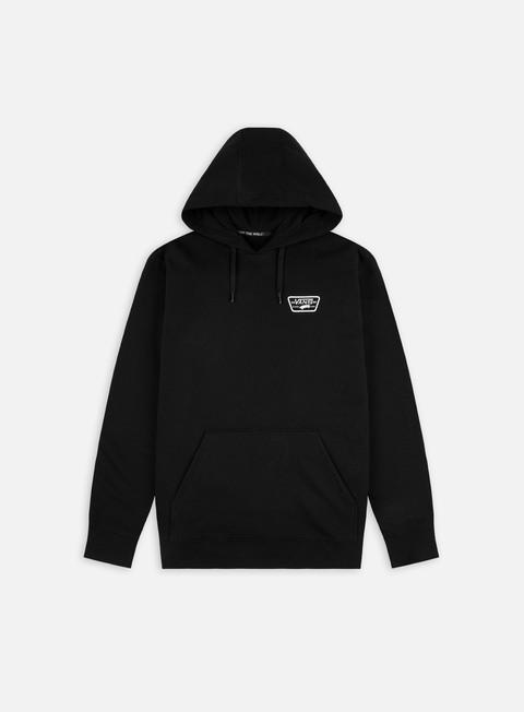 Hooded Sweatshirts Vans Full Patched II Hoodie