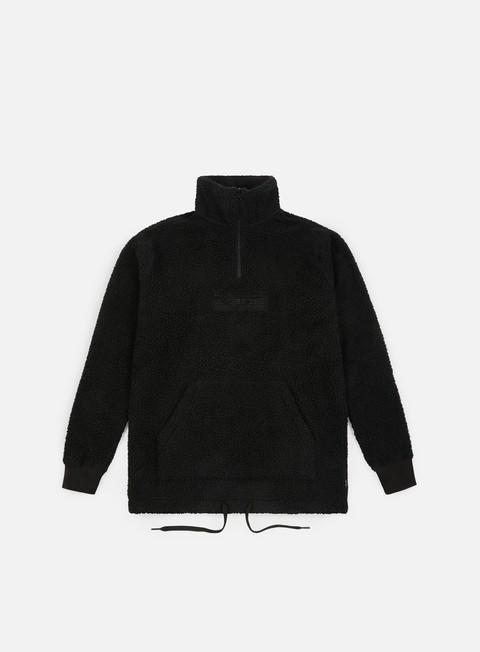 Zip Sweatshirts Vans Global Trespasser Zip Sweatshirt
