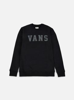 Vans - Granby Crewneck, Black 1