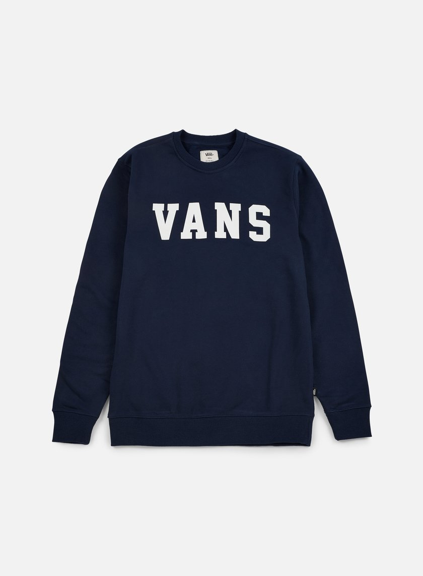 Vans - Granby Crewneck, Dress Blues