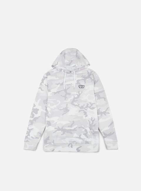 felpe vans highmore hoodie white camo