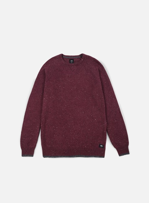 felpe vans lindale sweater port royale