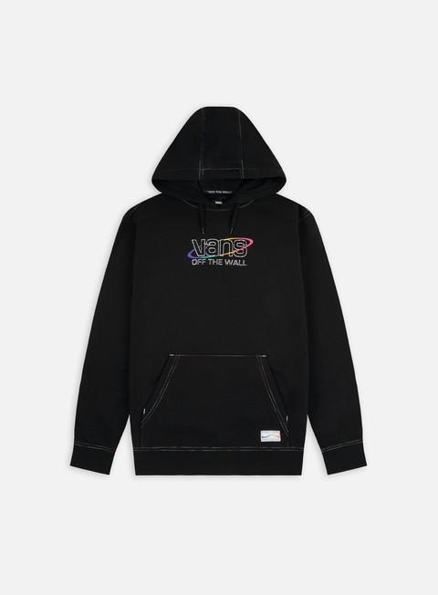Hooded Sweatshirts Vans Math & Science Hoodie