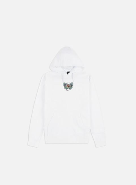 Hooded Sweatshirts Vans Metamorphosis Hoodie
