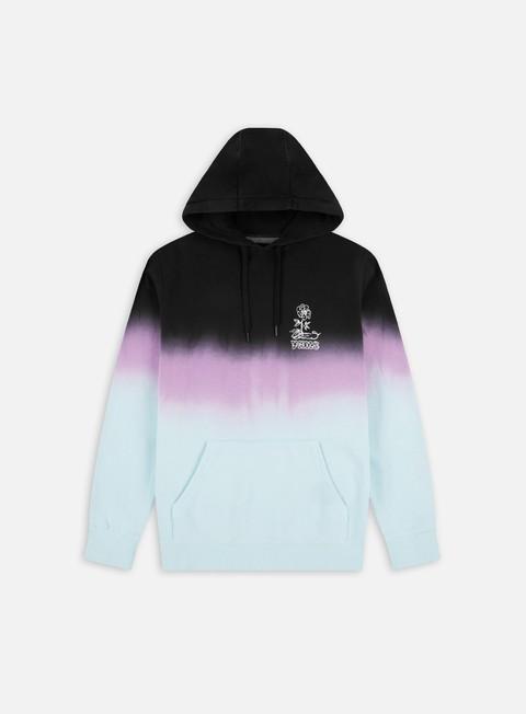 Hooded Sweatshirts Vans New Age Dip Die Hoodie