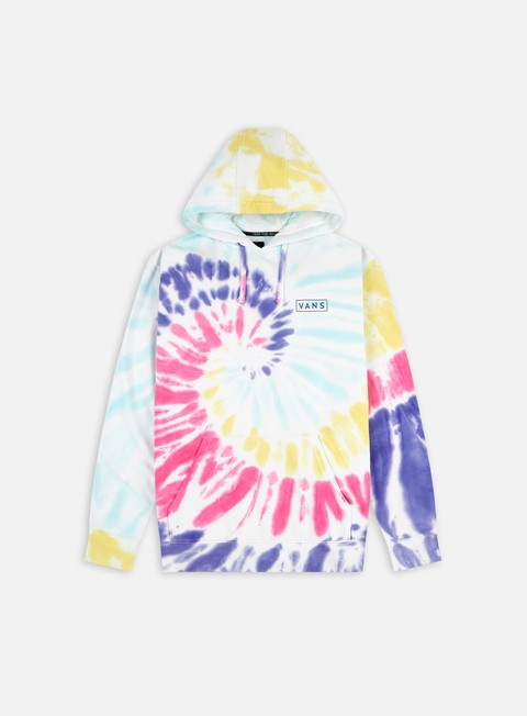 Hooded Sweatshirts Vans New Age Hoodie
