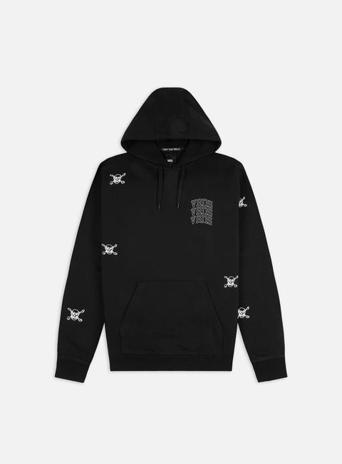 Hooded Sweatshirts Vans New Varsity Hoodie