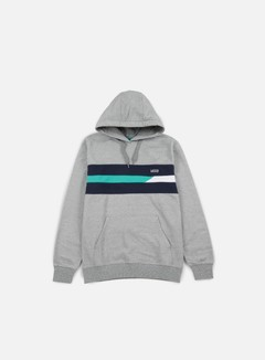 Vans - Ninety Three Hoodie, Concrete Heather