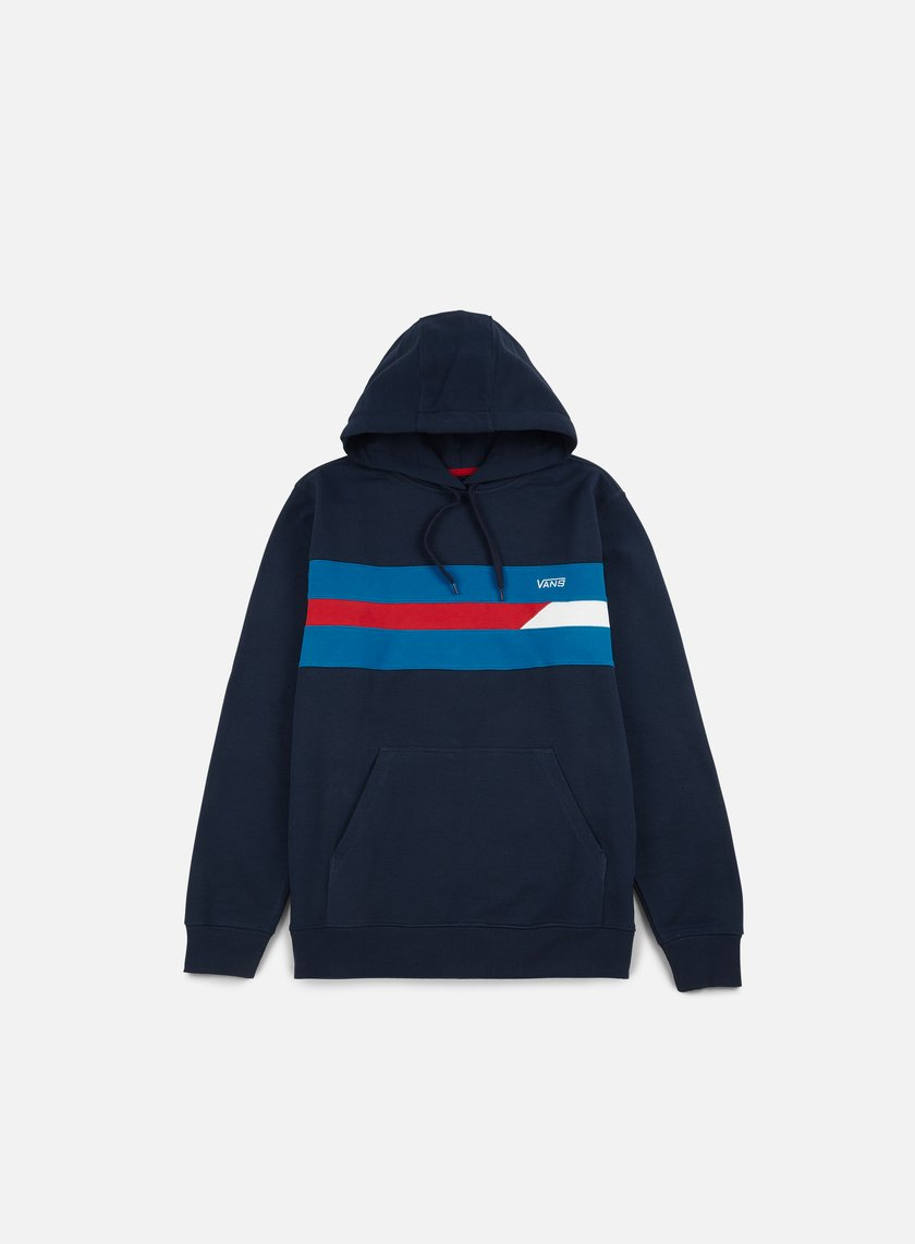 Vans - Ninety Three Hoodie, Dress Blues