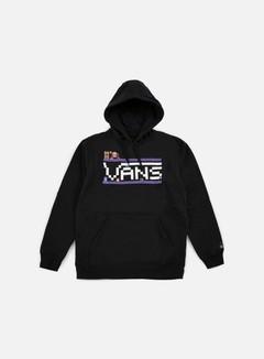 Vans - Nintendo Donkey Kong Hoodie, Black 1
