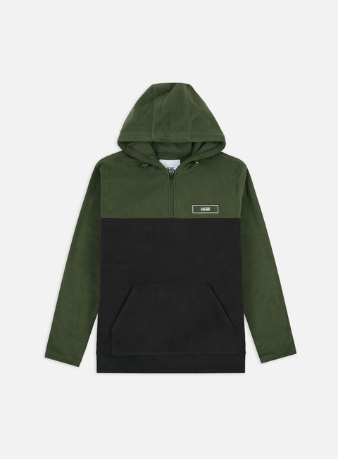 Vans Osburn Sweatshirt