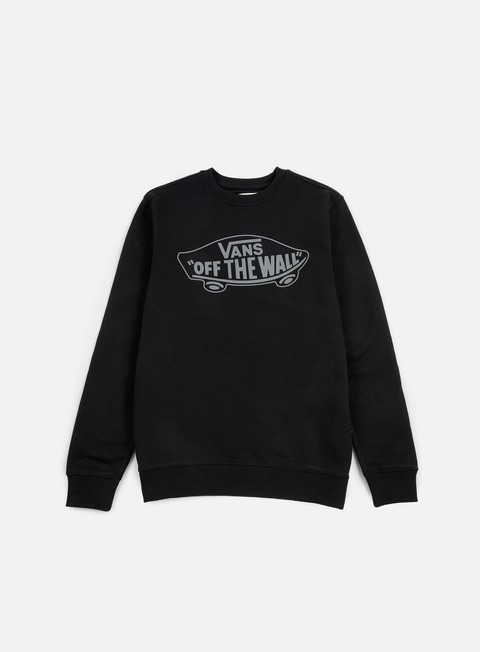 Sale Outlet Crewneck Sweatshirts Vans OTW Crewneck