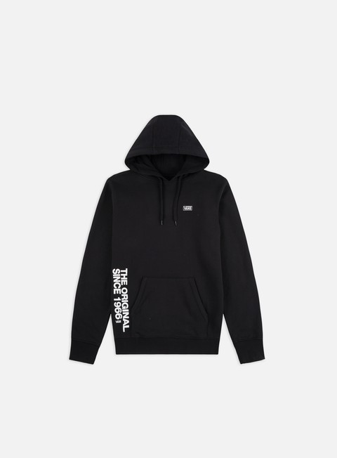 75fd78dfacc12f Hooded Sweatshirts Vans OTW Distort Hoodie