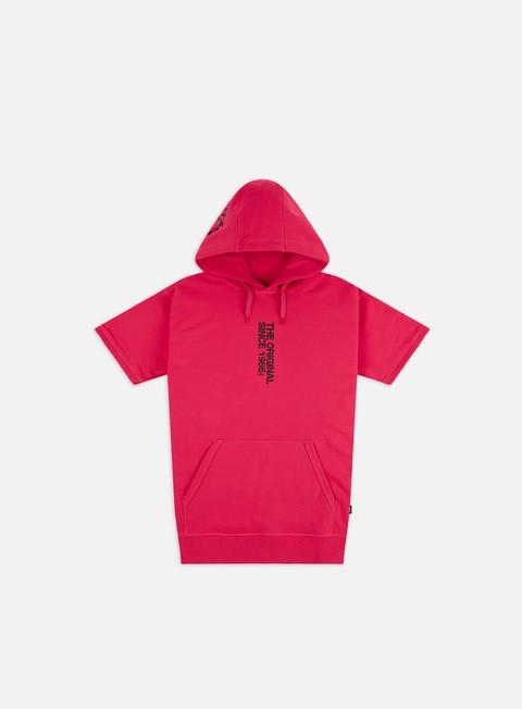 Hooded Sweatshirts Vans OTW Distort SS Hoodie