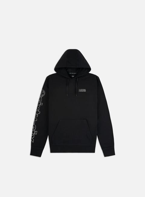 Sale Outlet Hooded Sweatshirts Vans OTW Framework Hoodie