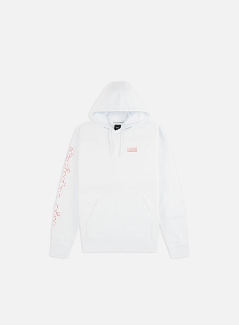 Hooded Sweatshirts Vans OTW Framework Hoodie
