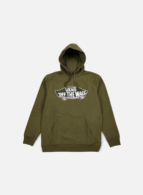 Sale Outlet Hooded Sweatshirts Vans OTW Hoodie