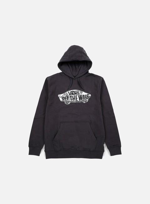felpe vans otw hoodie new charcoal datura toile