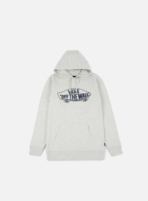 Hooded Sweatshirts Vans OTW Hoodie