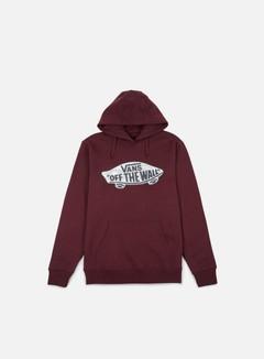 Vans - OTW Hoodie, Port Royale/Snow Camo