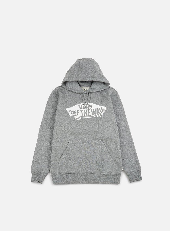 184ed6b439 VANS OTW Pullover Fleece € 33 Hooded Sweatshirts