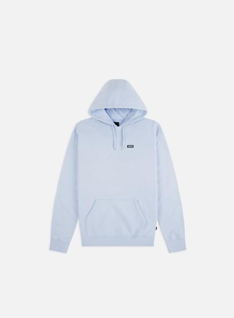 Hooded Sweatshirts Vans Retro Tall Type Hoodie
