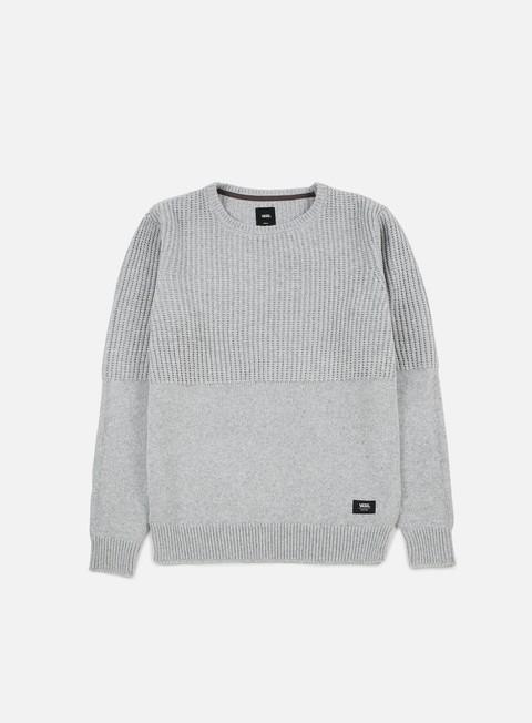 Outlet e Saldi Maglioni e Pile Vans Richmond Sweater