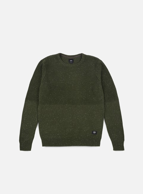 felpe vans richmond sweater grape leaf heather